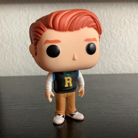 Archie Andrews RiverDale Funko Pop